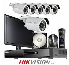 CCTV Cameras Johannesburg