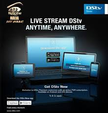 DSTV Accredited Installation Johannesburg