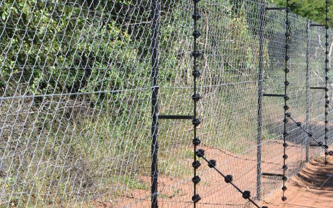 Electric Fencing Johannesburg