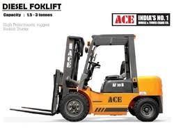 Forklift Hire Johannesburg