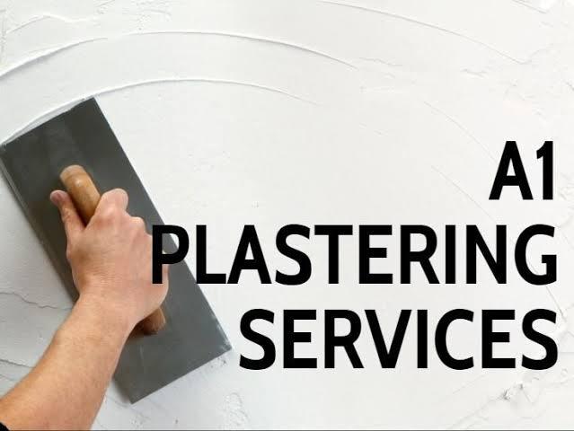 Plasterer Johannesburg