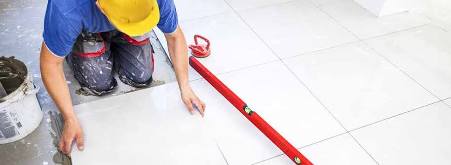 Tiling contractor Johannesburg