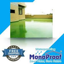 Waterproof Johannesburg