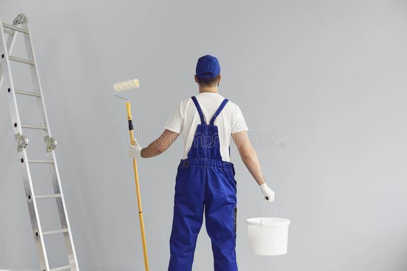 Paint Contractor