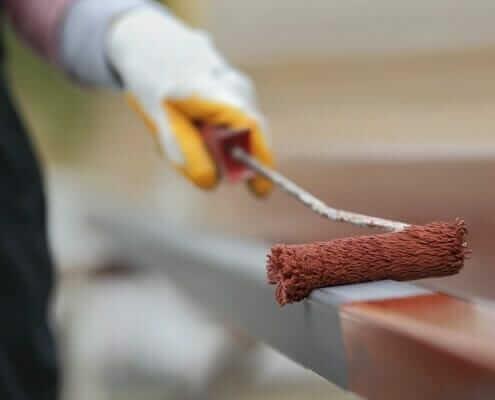 Paint Contractors Cape Town