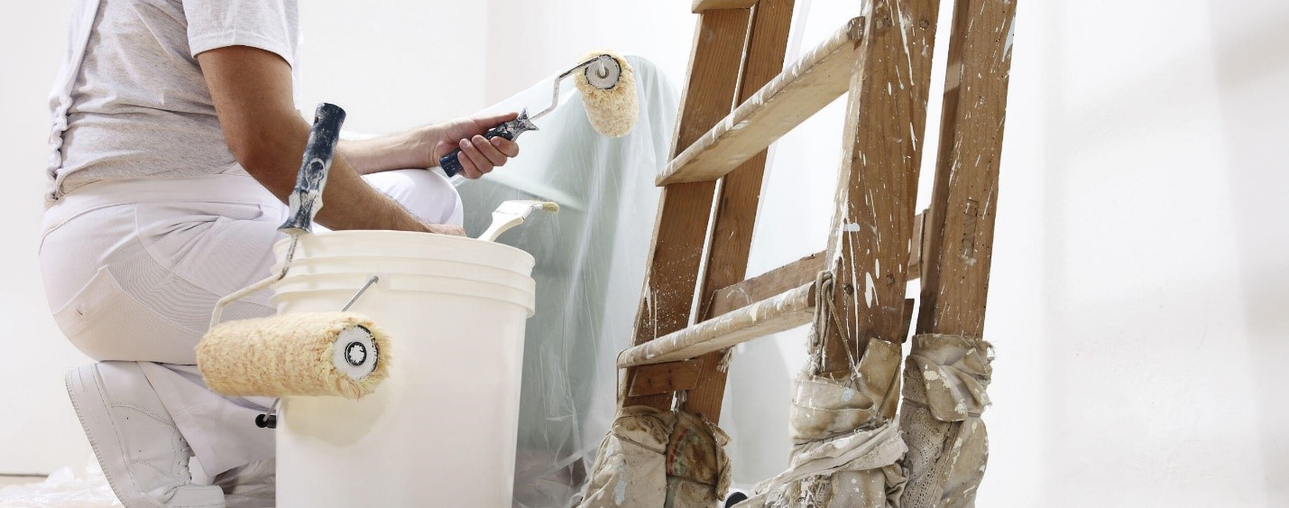 Painters in Cape Town
