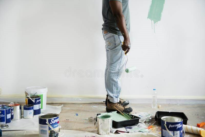 Painters South Africa