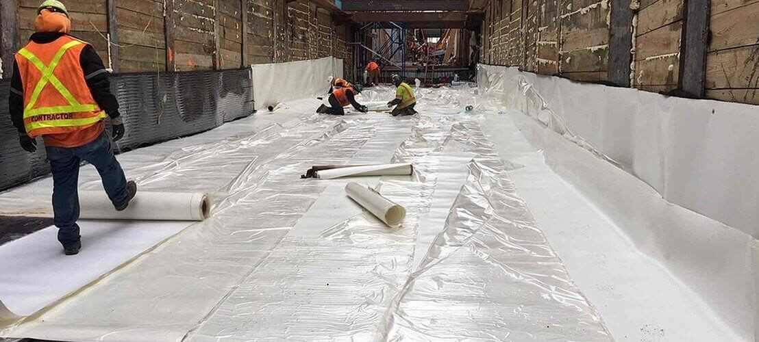Water Proofing Cape Town